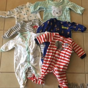 Boy pajama set